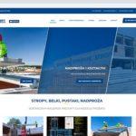 Nowa strona www KONBET Poznań - 2020