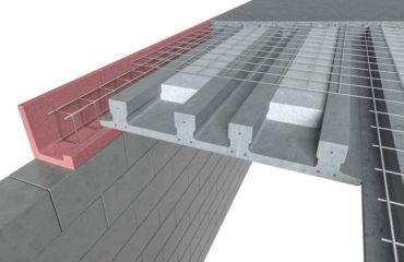 Nowy strop typu filigran dla dewelopera
